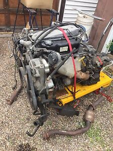 3.3L dodge chrysler engine