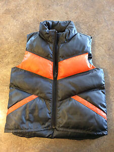 Insulated vest-3T-Brand new without tags