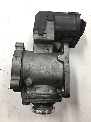 BMW X5 Diesel EGR High Pressure Valve - Part # 8 512 526 01 / 11718517217 for sale  Shipping to Canada
