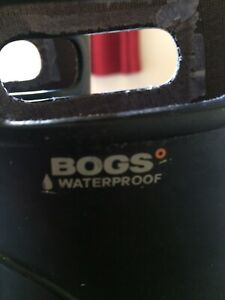 BOGS Waterproof Toddler Rainboots
