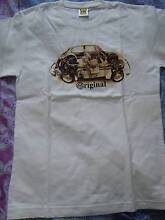 VW beetle tee shirt Cronulla Sutherland Area Preview
