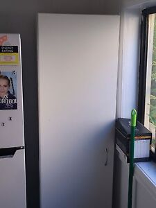One door pantry cupboard Fitzroy Yarra Area Preview