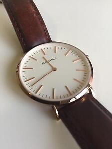 Bering Time Classic Collection - Men's Watch Woolloongabba Brisbane South West Preview