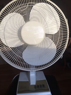 Rotating Fan - $15 ONLY