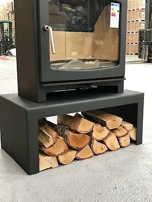Generic Woodburning Stove Stoves Stand / Bench - Heavy Duty