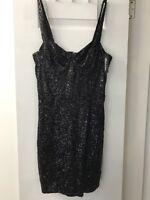 BRAND NEW - sequin dress  medium