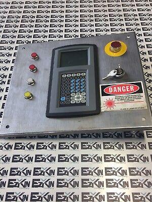 Beijer Electronics Qterm-g55r Graphic Data Terminal Panel