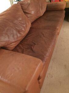 Premium Leather Sofas
