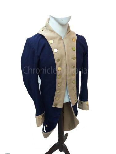 American officer regimental coat