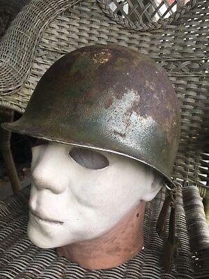 Original Ww2 M1 C Airborne Helmet for sale  McKeesport