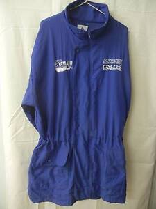 Yamaha soft shell 3/4 jacket Berkeley Vale Wyong Area Preview