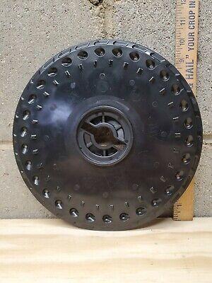 John Deere Vacuum Planter Small Corn Disk A43215 Sweet Plate