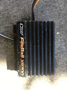 Ignition CRANE Cams Adelaide CBD Adelaide City Preview