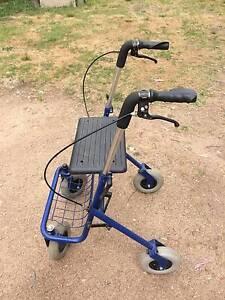 Disability wheelie walker Burra Queanbeyan Area Preview