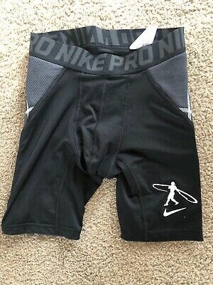 Nike Pro Combat Boys Compression Short Funktionshose Kids