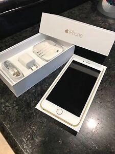 iPhone 6 Plus 128G Telus