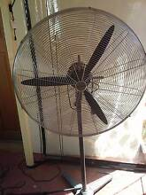 Two Industrial Fans for sale Blackwater Central Highlands Preview