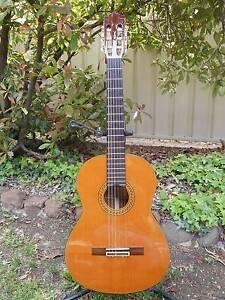Yamaha CG151C Classical Guitar Excellent Condition & Hard Case Armidale Armidale City Preview
