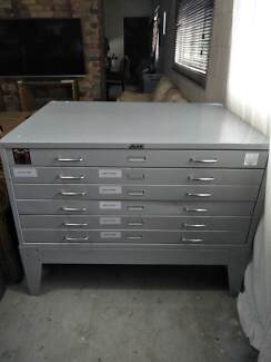 artist, planners, architect, printers, archival drawers