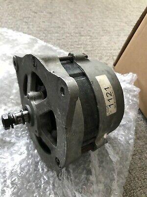 Lucas Alternator 11AC , used, working, from Jaguar e type, C25073