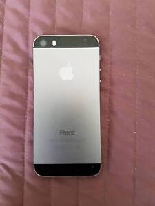 iPhone 5s 16gb. Coffs Harbour Coffs Harbour City Preview