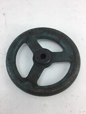 Machinist Lathe Or Milling Machine Crank Handles Wheel Steam Punk Industrial
