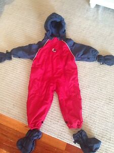 Baby Snowsuit Age 12-24 months Cremorne North Sydney Area Preview