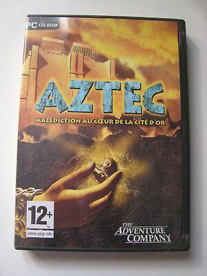 Aztec PC