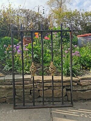 Quality Garden Gate, Steel.
