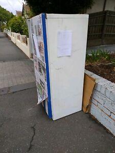 Great Working condition fridge