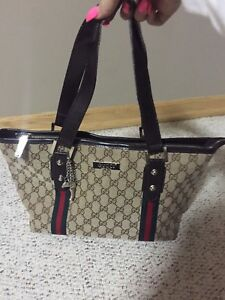 Authentic designer bags and wallets