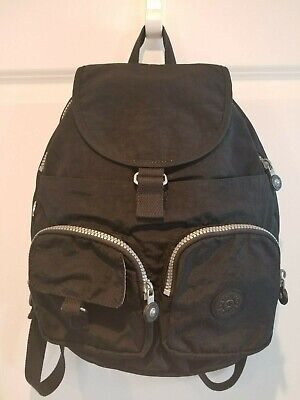KIPLING Lovebug Small Backpack Black