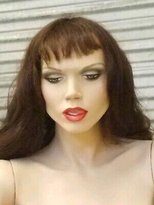 Vintage Mannequin Rootstein Pucci Custom