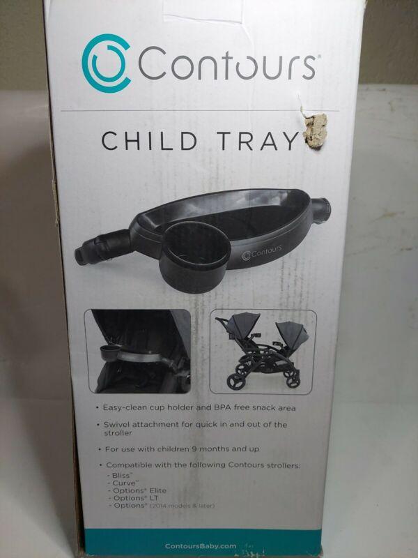Contours Child Tray Model STP292-R6