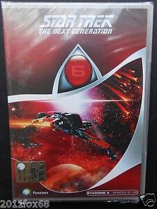 star-trek-the-next-generation-n-6-stagione-2-startrek-2-episodi-dvd-sigillato