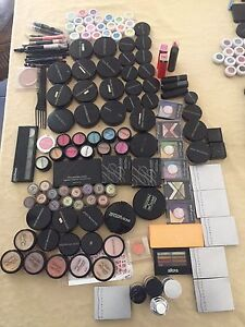 New and used bulk makeup. Great brands $300 neg Redbank Plains Ipswich City Preview