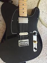 Fender Telecaster Blacktop Series w/ Gibson '57 Pickup Port Augusta City Preview