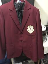 St Marys School Blazer - EXCELLENT CONDITION Ipswich Ipswich City Preview