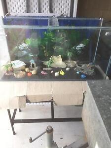 Crazy Crab Tank Darch Wanneroo Area Preview