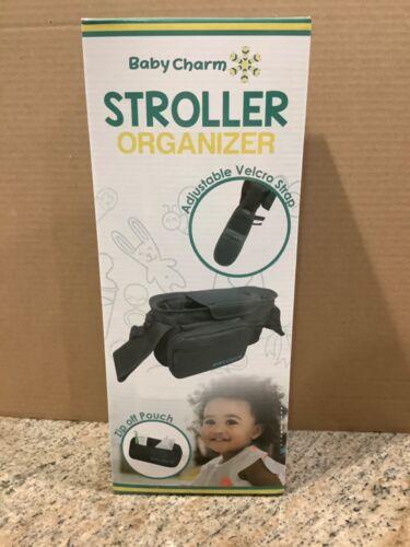 Stroller Organizer by Babycharm