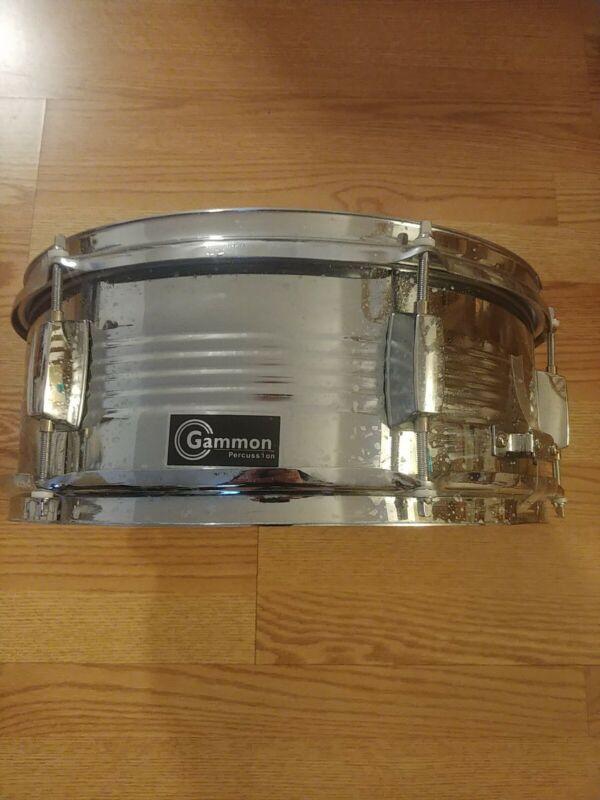 """Gammon 14"""" Snare Drum"""