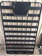 Prado 120 series Frontrunner roofrack  Shailer Park Logan Area Preview
