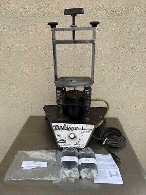 Blair Tornado Ii 2 Portable Electric Paint Shaker Mixer 115v Motor Model 51000