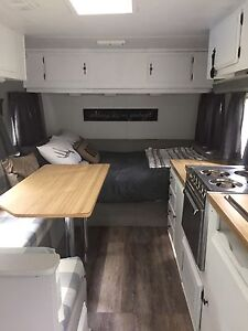 Fully Renovated Trailer