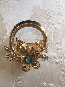 1940' brooch spacial gift for Mother's Day
