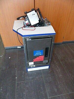 Waeco Coolmatic MRR-07 7L Einbau Kühlschrank Kompressor Kühlbox