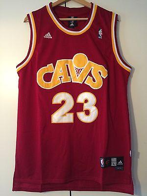 Canotta nba basket maglia Lebron James jersey Cleverland Cavaliers S/M/L/XL/XXL