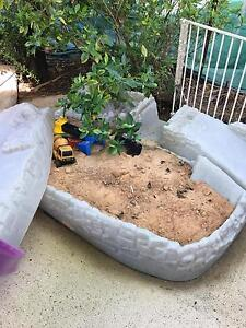 Sand pit little tike Woodroffe Palmerston Area Preview