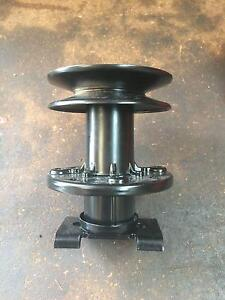 Murray Spindle assembly's Jindivick Baw Baw Area Preview