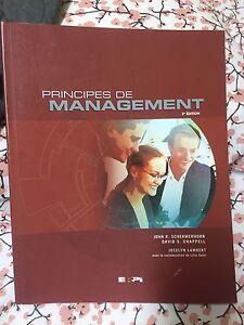 Principes de management (2e éd.)